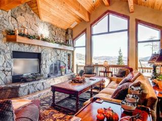Three Peaks Mountain Lodge ~ RA44968 - Silverthorne vacation rentals