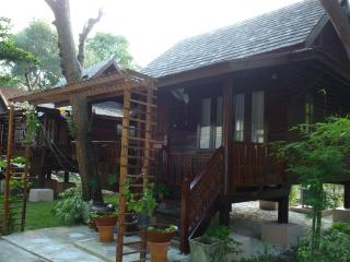 Thai Style Bungalow on Koh Samet - Ban Phe vacation rentals