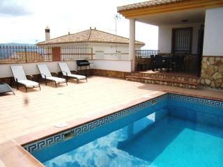CASA DEL VALLE on the foot of the sierra nevada - Durcal vacation rentals