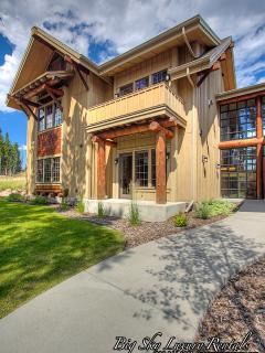 Cowboy Heaven Luxury Suite | Unit 7C - Montana vacation rentals