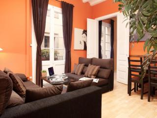 Spacious apts. in the heart of el Born! Up to 16! - Barcelona vacation rentals