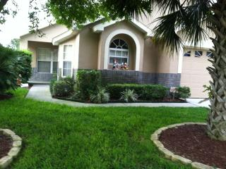 Sept. 1-9, or Sept. 13-20,  2014 - Special  @ $89.99/night-call now - Kissimmee vacation rentals