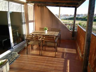 Renovated apartment with terrace. - El Vendrell vacation rentals