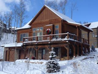 Next to trails into Mt.s & 2 town of Winter Park - Fraser vacation rentals