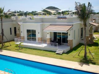 3 BR Royal Villa JACUZZI ON THE ROOF - Sam Roi Yod vacation rentals