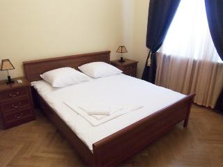 1 Bedroom Holiday Rental Short Term Apartment To Let, Moscow, Russia (MSC)29 - Russia vacation rentals