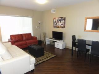 Heaven on Hollywood Boulevard 2 BR Furnished Apartment II - Hollywood vacation rentals