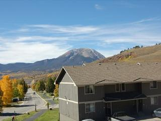 102 F Dillon Valley West - Dillon vacation rentals