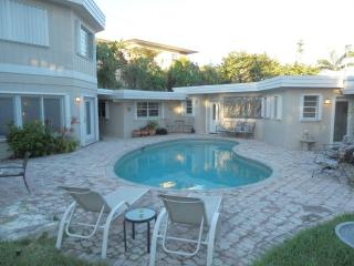 Mariner's Retreat North 3/3 Pool Beach 5 Min 2325N - Fort Lauderdale vacation rentals