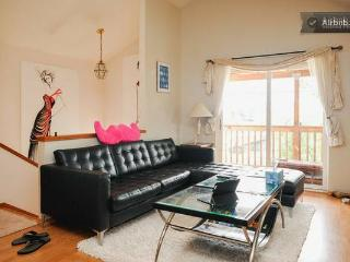 Near Downtown Seattle & University of Washington - Seattle vacation rentals