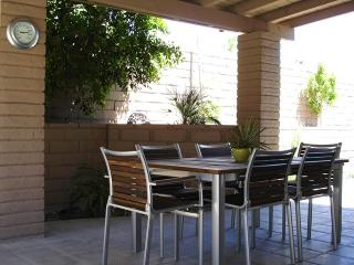 0000 - Palm Springs vacation rentals