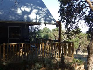 Wildwood Valley Dragonfly Cottage - Yallingup vacation rentals