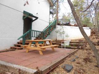 Cabin at White Mountain Club Estates - Pinetop vacation rentals