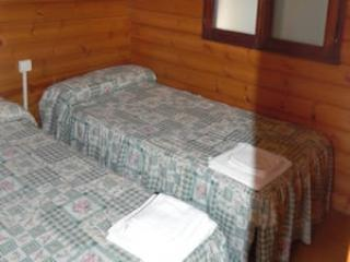 Bungalows Mougas - Bungalow - Galicia vacation rentals