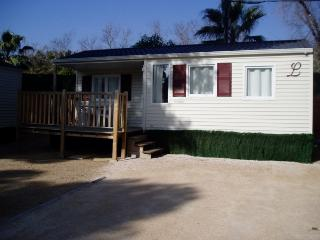Bungalows Relax Sol - Mobil Home Classic - Torredembarra vacation rentals