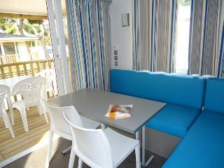 Bungalows Relax Sol - Mobil Home Relax - Torredembarra vacation rentals