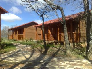 Bungalows Riaza - Bungalow-Estudio - Castilla Leon vacation rentals