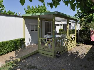 Bungalows Mas Patoxas  - Mobil-home Luxe - Costa Brava vacation rentals