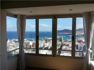 Apartment for 4 persons near the beach in Las Palmas - Las Palmas de Gran Canaria vacation rentals