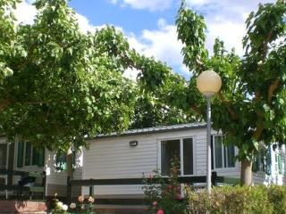 Bungalows Prades Park - Mobil-home - Province of Tarragona vacation rentals