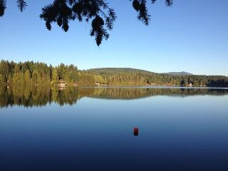 Log Cabin Rental Shawnigan Lake - Shawnigan Lake vacation rentals