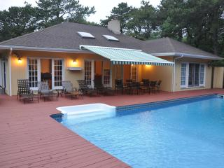 Luxury Hamptons Vacation Home w/Pool, Tennis Court - East Quogue vacation rentals