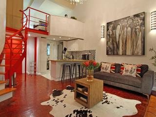 Mutual Heights 912 - Basil - Cape Town vacation rentals