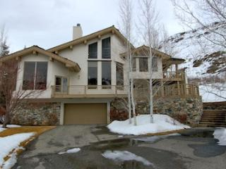Luxury Home In Ketchum - Ketchum vacation rentals