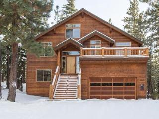 Merry Muhlebach Lodge Vacation Rental in Truckee - Tahoe City vacation rentals