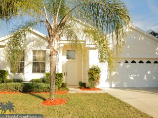 Perfect House with 4 Bedroom-3 Bathroom in Kissimmee (15031 - Kissimmee 4 BR-3 BA House) - Disney vacation rentals