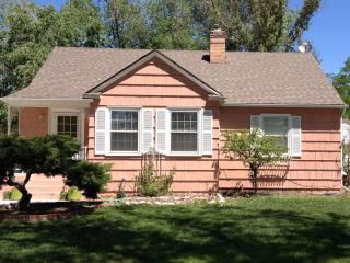 Cheery Cottage in Great Location Near University - Grand Junction vacation rentals