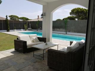 VILLA IN ROCHE, CADIZ (SPAIN) - Campano vacation rentals