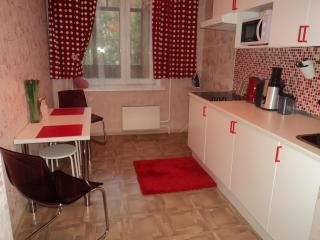 Perfect location! Arbat, Kremlin - Central Russia vacation rentals