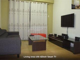 3BR Apartment - Mandaluyong vacation rentals