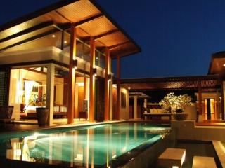3 Bedroom Modern Pool Villa in Bangtao Beach - ban41 - Kata vacation rentals