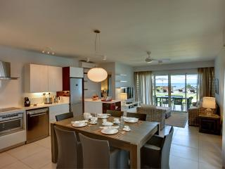 Plage Bleue Beachfront Apartments - Pure Magic! - Tamarin vacation rentals