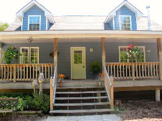 Bearsdenn cottage (#595) - Tobermory vacation rentals