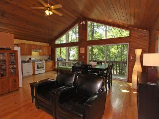 Loft In The Woods cottage (#888) - Ontario vacation rentals