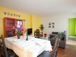 Apartment for 4 center Paris Jardin des Plantes - 11th Arrondissement Popincourt vacation rentals