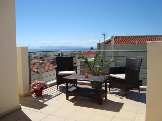 Glyfada, Athens, panoramic sea view - Attica vacation rentals