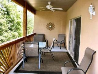 3 BR 2 Bath Lakefront Condo Next to Table Rock State Park, No Dock Access - Table Rock Lake vacation rentals