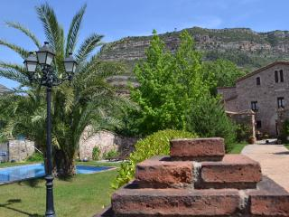 MASIA CATALANA sXIII - Nature -35KM BCN AND COAST - Barcelona Province vacation rentals