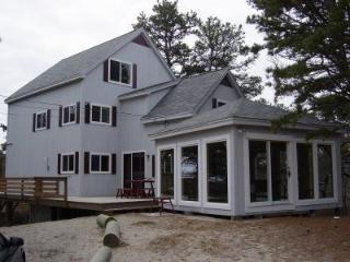 Hazel-rah Beach House - Phippsburg vacation rentals