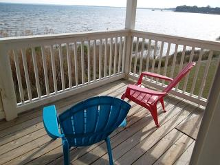 Making Waves - Waterfront, Pool, Near Gulf - Perdido Key vacation rentals