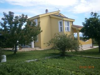 Villa Ivanka private organic garden and orchard - Bosnia and Herzegovina vacation rentals