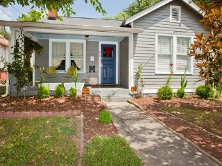 Cozy & Bright 1940's Cottage - Nashville vacation rentals