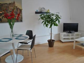 Apartment Westview2 near city center, 3 sleeps - Amsterdam vacation rentals
