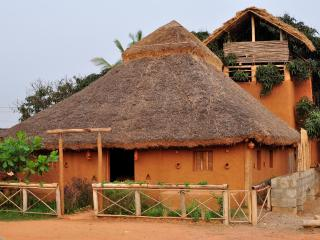 Tree House and Mud House homestays - Bangalore vacation rentals