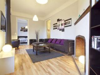 Gran Via 7BR/3BA for 20 people - the Eixample, BCN - Catalonia vacation rentals