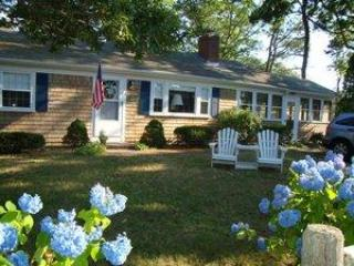 Cedar Street - 3 Bedrooms-under half mile to great beaches! - ID# 314 - South Yarmouth vacation rentals